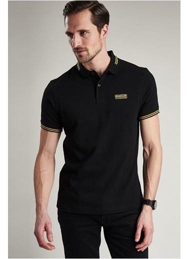 Barbour Tişört Siyah